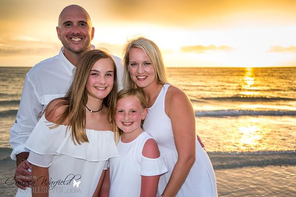 Stockstill Family