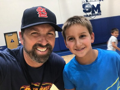 Jake Tiemann 9th Birthday | AUGUST 26TH, 2018