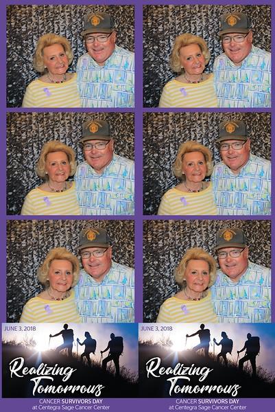 "Centegra Sage Cancer Center ""Cancer Survivors Day 2018"""