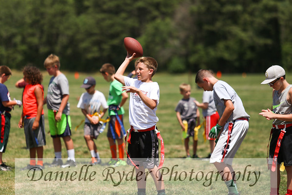 All Cape Youth Football 2016