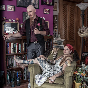 Rachael Frank & Hunter Allen Backyard Wedding- Holyoke, MA