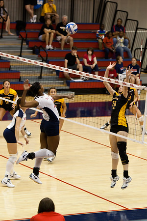 Ole Miss Volleyball