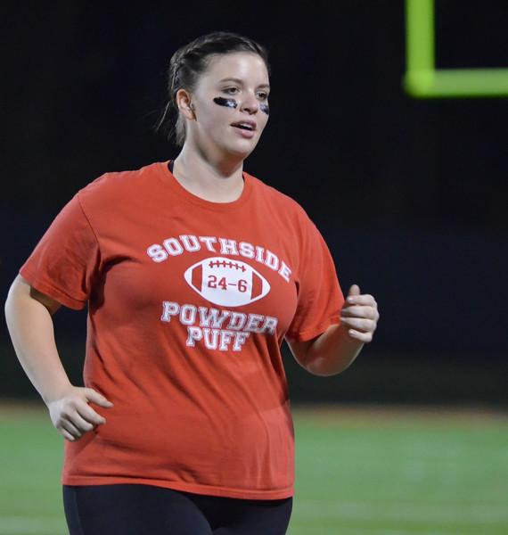 Powder Puff Football