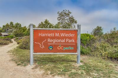 HB Harriett Wieder Regional Park