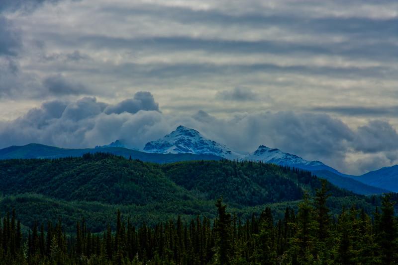 Hike through Denali National Park 5: Journey into Alaska