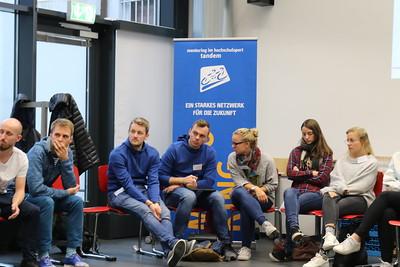 Studierenden-Seminar