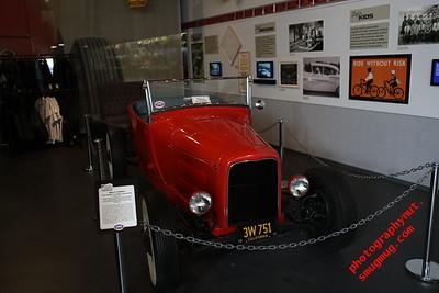 NHRA MotorSports Museum Fairplex Pomona Ca.  11 11 2016