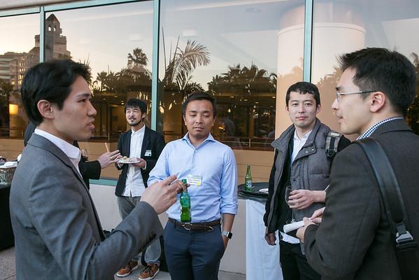 Fellows Reception