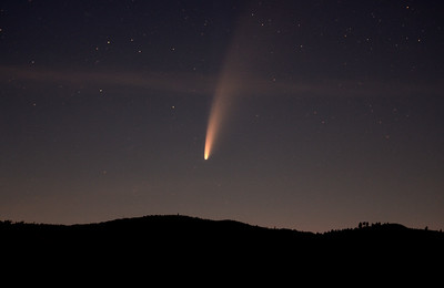 2020 Neowise Comet