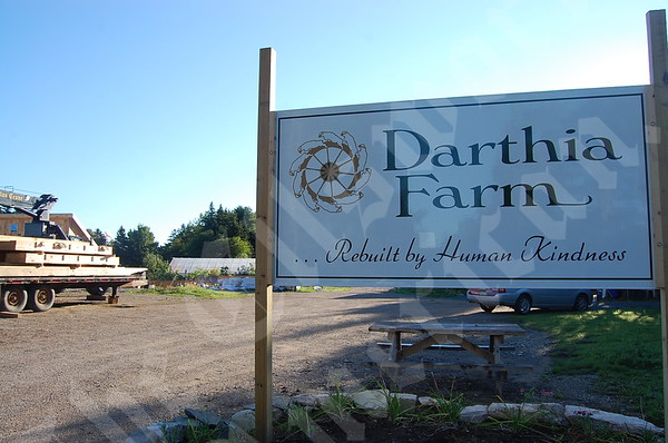 Darthia Farm Rises