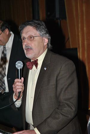 N.E.A.R. Hall of Fame 2012