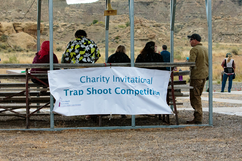 RMCHCS 21st Charity Trap Shoot 9-23-17