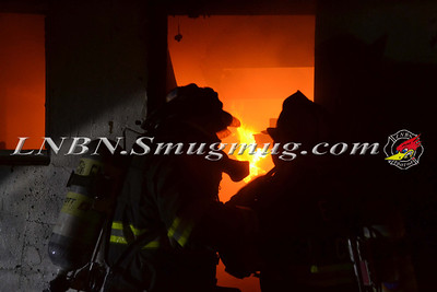 East Meadow F.D.  Building Fire 2230 Hempstead Turnpike 1-1-13