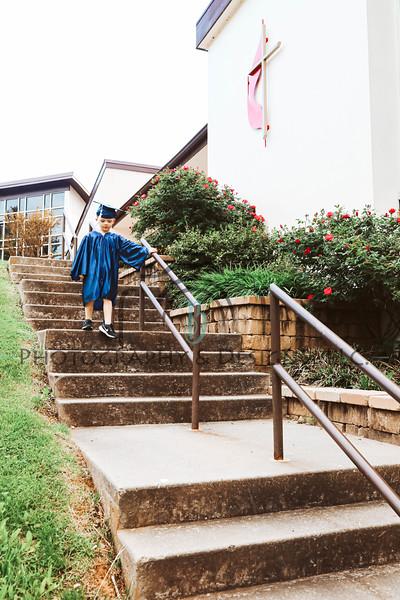 Brayden | Preschool Graduation 2020