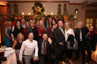 NCC Candlelight Dinner December 15th, 2017