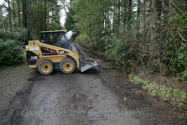 Ken's Road Work