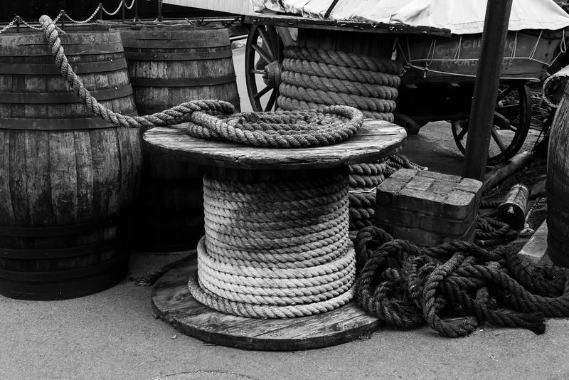 HMS Great Britain, Bristol