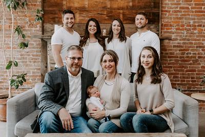Thaut Family