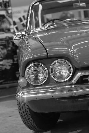Bristol Classic Car Renovation Show