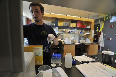 25592 George Lovegrove Biology Research