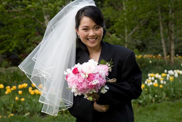 Janet and Doug Wedding Photos