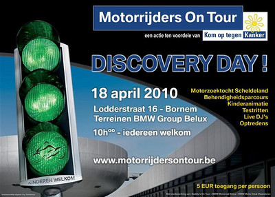 BMW MC VLAANDEREN 2010