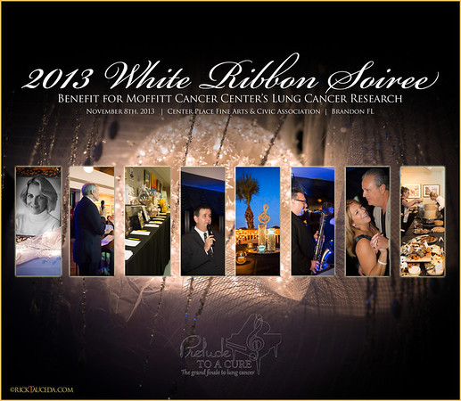 2013 White Ribbon Soiree