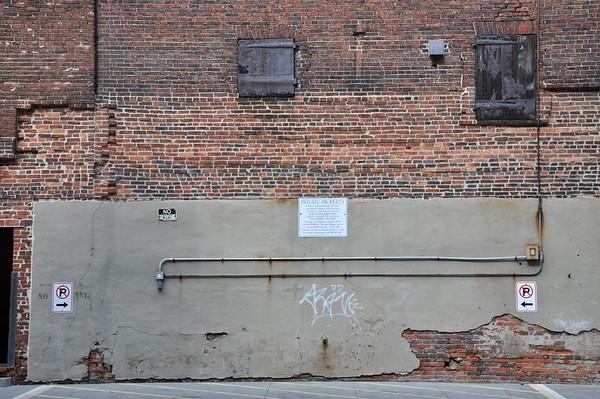 Baltimore Details