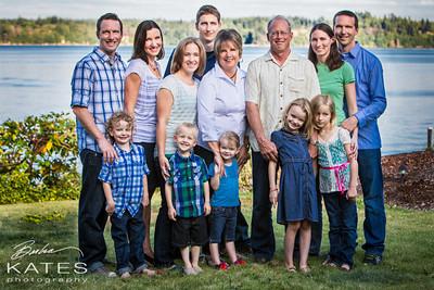 Van Gorkom Family
