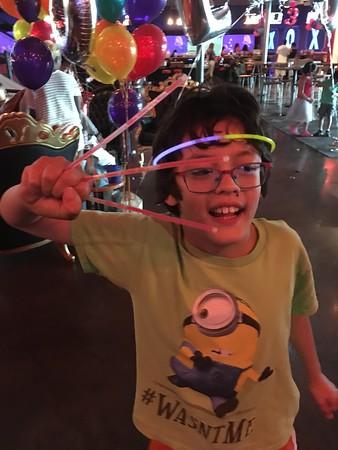 Dylan's 10th birthday