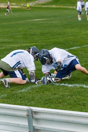 STA Boys Lacrosse 051614