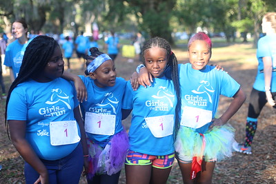 Girls on the Run 2018