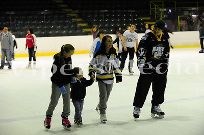 Skate with the Players @ WB 27th Feb