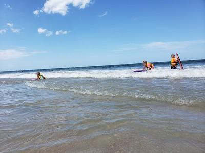 2019 Amelia Island Birthday Trip