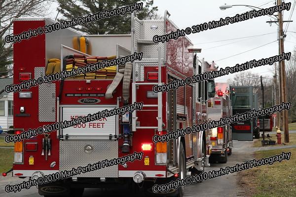 Smoke Call, 57 Knollwood, 3-23-2010
