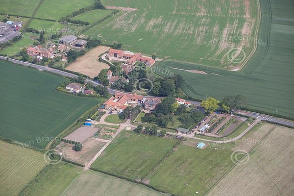 East Drayton