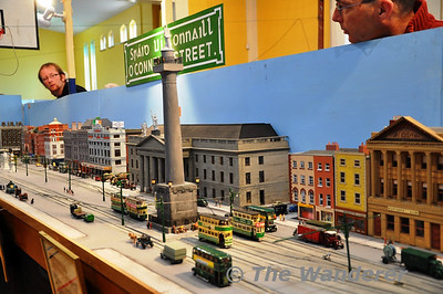 The Model Railway Society of Ireland 2010 Exhibition
