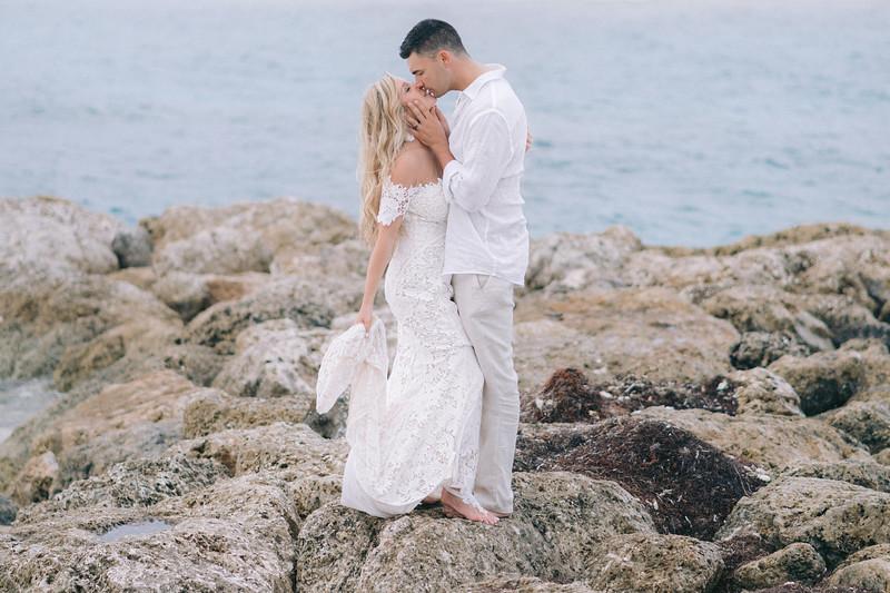 Lush Caribbean Beach Destination Wedding Sandals Royal Bahamian   0055.jpg