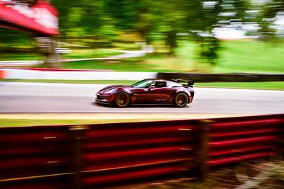2021 GridLife Track Day Int Car Burg Vette