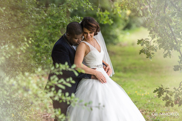 Multicultural Wedding Photographer //Annie + Charles