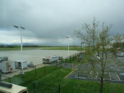 Charlottesville Airport