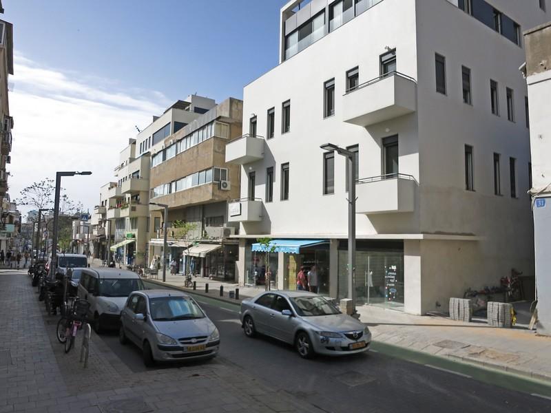 Shenkin Street