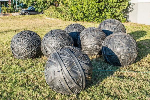 Big Black Balls