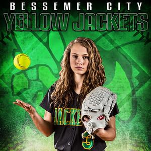 Bessemer City Senior Banner Preview