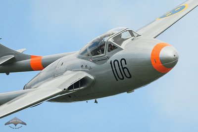 Jetmotorn 75 år i Sverige