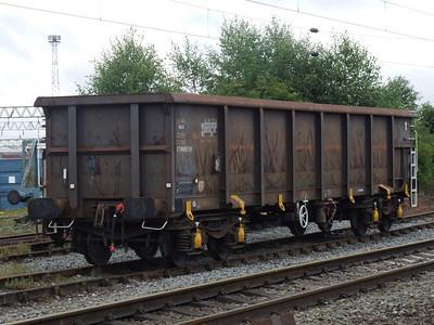 JRA - Bogie Box Wagon