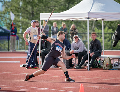 2018 Big Sky Outdoor Track and Field Championship