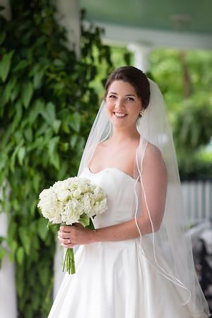 Mallory Taylor Bridal