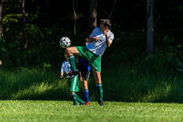 Soccer - 9-19-2021