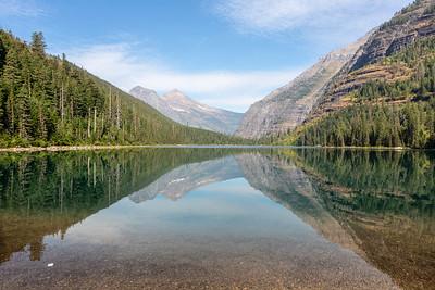 2020 Glacier National Park, Montana